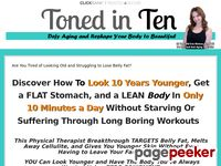 Toned In Ten Fitness