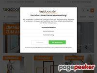 TopDoors.de - Online Shop für Türen und Zubehör