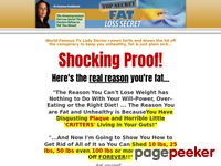Top Secret Fat Loss Secret - Dr. Suzanne Gudakunst