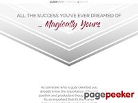 Get Started - Unlocking Your Magic