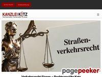 Verkehrsrecht Siegen - Versicherungsrecht Siegen