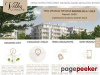 Nowe mieszkania w Łodzi - wyjątkowa Villa Romanów