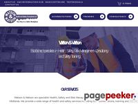 Health & Safety Training Courses