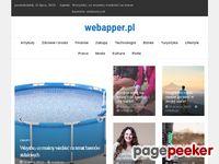 Webapper.pl - Strony WWW, Logotypy, Pozycjonowanie (SEO)