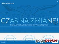 Tworzenie stron www Warszawa
