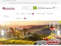 Weinversand Probst