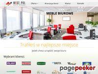 Meble biurowe Warszawa