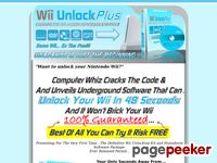 Wii Unlock Plus – Unlocking Your Wii Is Just The Beginning!
