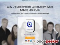 Why Do Some People Master Lucid Dreaming While The Rest Sleep On?