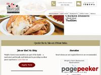 Wright's Farm Restaurant and Gift Shop | Rhode Island's Top Family Style Dining | Wright's Farm