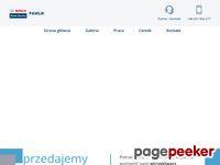 Regeneracja, naprawa wtryskiwaczy COMMON RAIL - Bydgoszcz