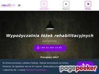 Wypozyczalnialozekslask | wypożyczalnia łóżek rehabilitacyjnych śląsk, łóżko rehabilitacyjne