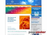 The Yoga of Alignment - YOFA - Meditation - Manifestation