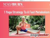 Yoga Weight Losse Secrets