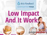 Kris Fondran's ShapeShifter Yoga