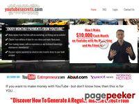 Youtube Secrets - YoutubeSecrets.com