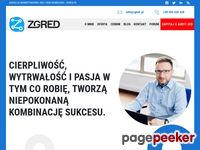 Katalog Stron Zgred.pl