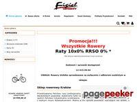 Sklep rowerowy Figiel Sport