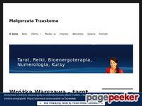 Wróżka Małgorzata Trzaskoma