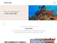 Animal & Wildlife News