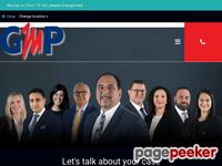 Gerald Malouf & Partners Website