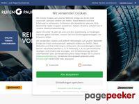 Reifen Paukner F Sued-Ost ReifenhandelsgesmbH