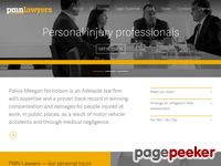 PMN Lawyers Website