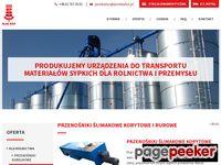 http://www.pomkalisz.pl/przenosniki-slimakowe.html
