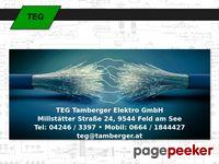 TEG Elektronik GmbH