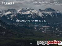Asgard Capital Advisors