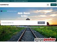 Krakow Auschwitz tour
