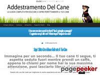 Addestramento Cani, Libro Addestramento Del Cane, Nicola Ruggero — Addestramento Cani Online Ebook e Guide Per Educare il Cane