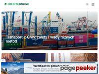CrediteOnline.pl - pożyczki chwilówki i ratalne online