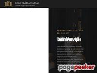 Adwokat Opole, Kancelaria Prawna Sebastian Hajdas, Paweł Hiper