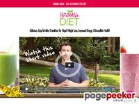 The Smoothie Diet 21 Day Weight Loss Program