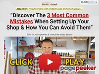 How To Set Up A Fully Equipped Small Woodworking Workshop For Under $1000