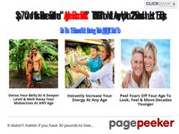 Deep Belly Detox — Aphrodisiac Secret