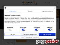 Inforweb (Lausanne) - A visiter!