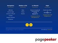 Garage Kolly SA (Fribourg) - A visiter!