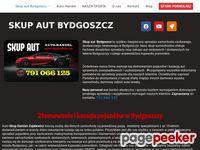 Skup Aut Bydgoszcz / Skup Samochodów Bydgoszcz