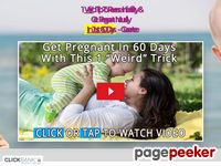 Pregnancy Miracle Video - Get Pregnant In 60 Days