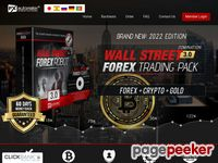 WallStreet Forex Robot 2.0 Evolution - Best Forex Robot in The Market!