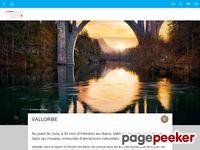 Vallorbe (Office du Tourisme) - A visiter!