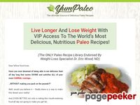 Yum Paleo - Ultimate Paleo Recipes