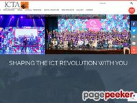 Icta.lk - Information and Communication Technology Agency | ICTA