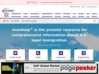 Immihelp.com - Immihelp - Green card, visas, Visitor Medical Insurance