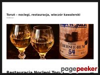 Restauracje Starówka Toruń