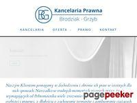 Kancelaria Brodziak-Grzyb