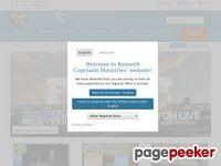 Kcm.org - Welcome to Kenneth Copeland Ministries Official Website - Kenneth Copeland Ministries