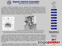 Keyinterlocks.com - Superior Interlock Corporation - Key Interlocks System Manufacturer